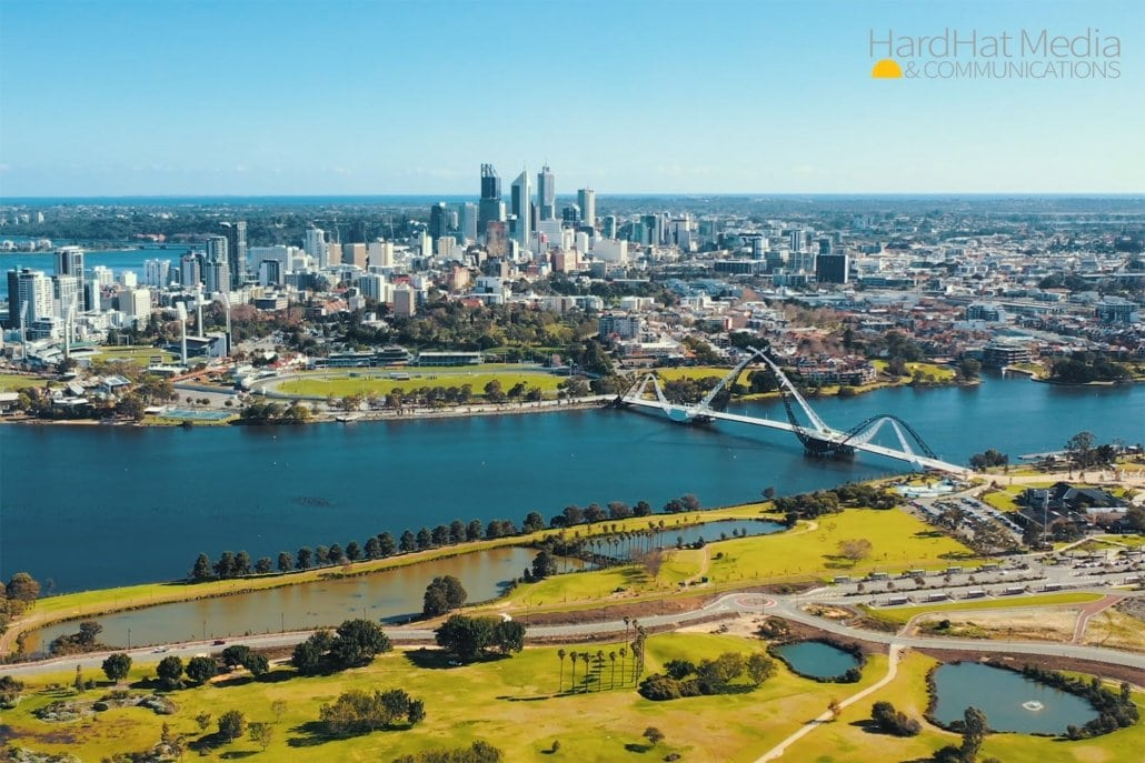 donr services and flights perth