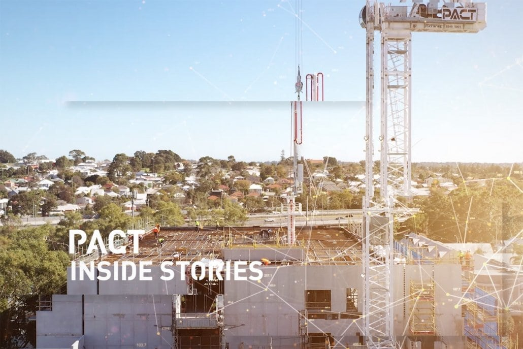 PACT Inside Stories